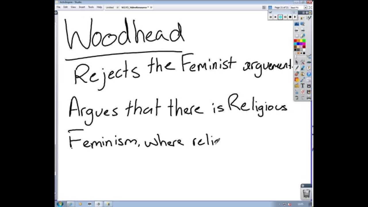 scly feminism on religion scly3 feminism on religion