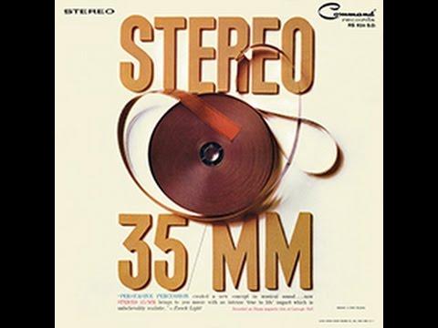 Zing Went The Strings Of My Heart ENOCH LIGHT 1961 HD LP