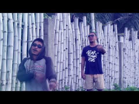 LAMIGAS-Dos Pipol (OFFICIAL MUSIC VIDEO)