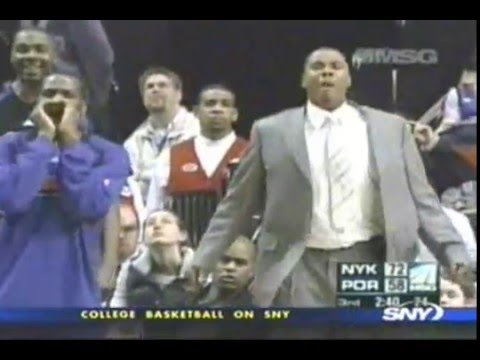 """Eddy Curry mix """"Move"""""""