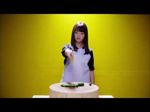 上坂すみれ - POP TEAM EPIC (Musicless Musicvideo) 「ポプテピピック」