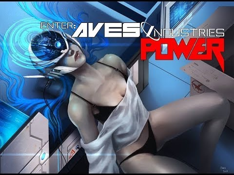 Power - ENTER: AVES Industries   - Free