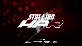 STX - The Stallion HPR Stick