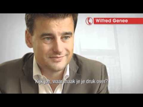 Wilfred Genee Over Jack Van Gelder In Shownieuws 14
