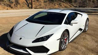 800hp VF Engineering Supercharged Lamborghini Huracan - One Take