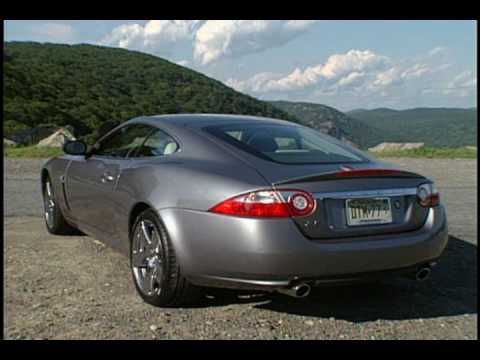 2009 Jaguar XK Coupe. Buy Or Lease?   YouTube