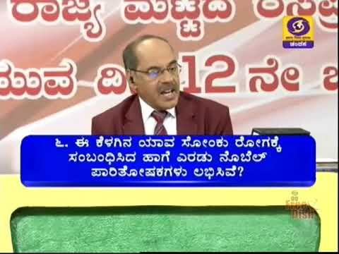 Thatt Anta Heli | Kannada Quiz Show | 24 Jan 19