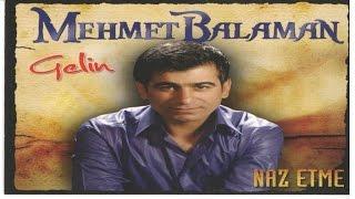 Gambar cover MEHMET BALAMAN - GİTME SEMA * (Official Audıo) - (Atakan Müzik)