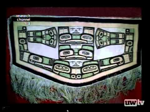 The Exploration of Northwest Coast Indian Art