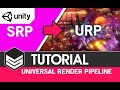 POLYGON URP conversion guide for Custom Shaders in Unity - (Tutorial) by #SyntyStudios