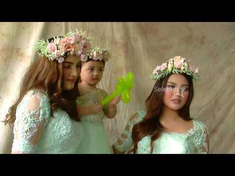 Ashanty Sukses Jadi Ibu Bagi Aurel dan Azriel | Selebrita Pagi