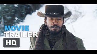 His Name Is King - Django Unchained (2013) [Official Clip MOVIE TRAILER] - HD