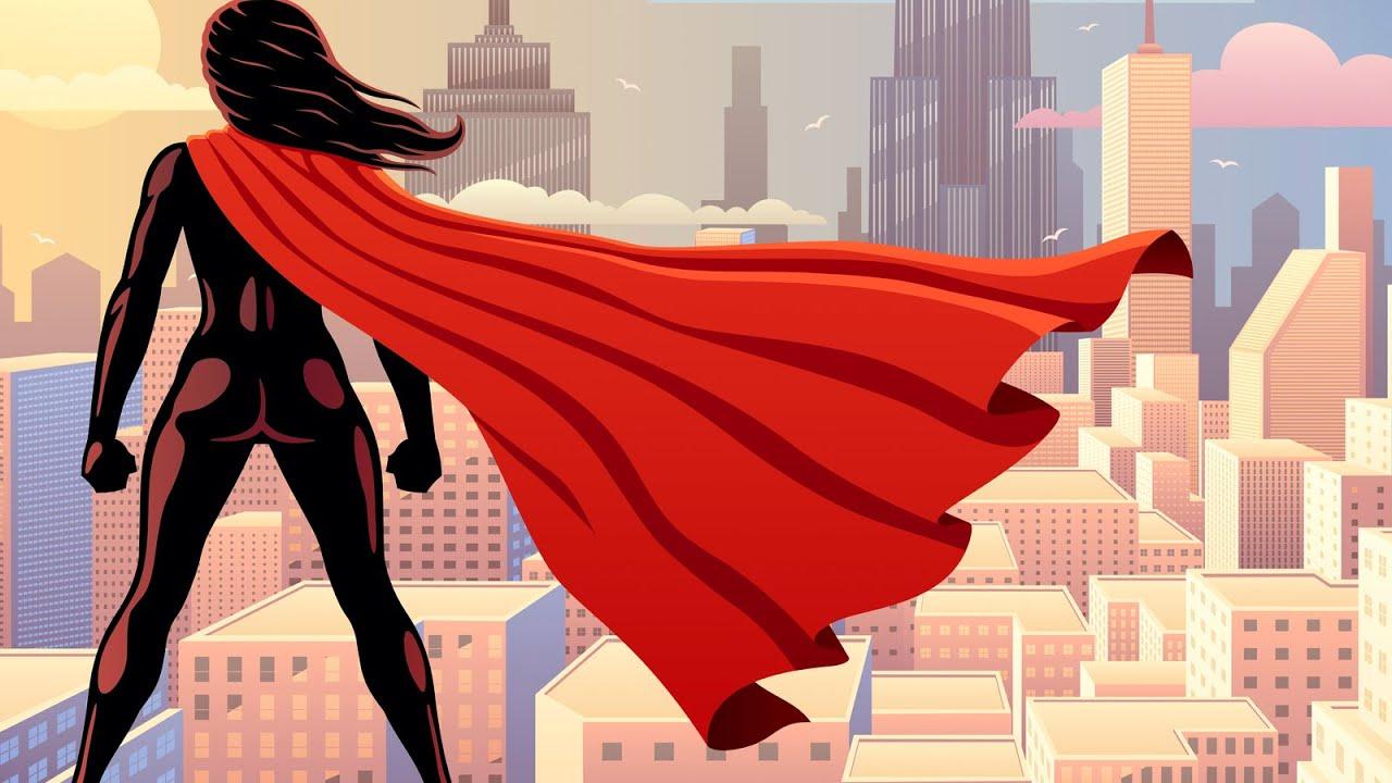 Для чего на самом деле Супергерои носят плащи, а  пираты повязки. 7 секретов одежды