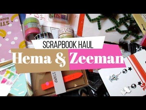 Zeeman Halloween.Scrapbook Haul Halloween Zeeman Y Hema Yoltzin Handmade