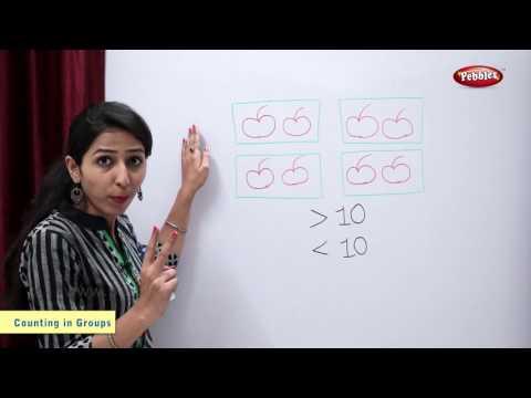 Less Than, Greater Than | Maths For Class 2 | Maths Basics For CBSE Children