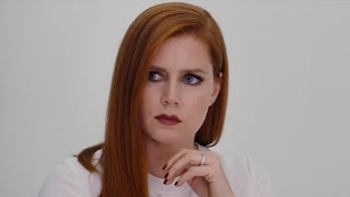 Nocturnal Animals - Love Story | official featurette (2017) Amy Adams Jake Gyllenhaal Tom Ford