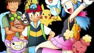Pokemon Season 11 Theme Song Full(Battle Dimension Theme Song)