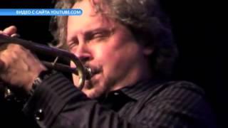 Знаменитый на западе джазовый трубач Александр Сипягин даст концерт в Ярославле