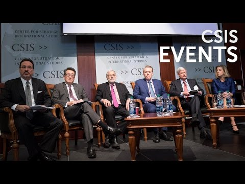Global Security Forum 2016: Challenges from North Korea