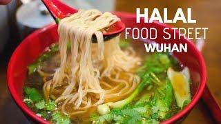 Kuliner HALAL di China yang Bikin Meleleh versi Haniv