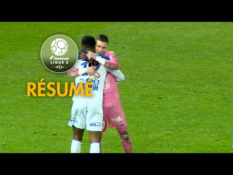 Orleans Troyes Goals And Highlights