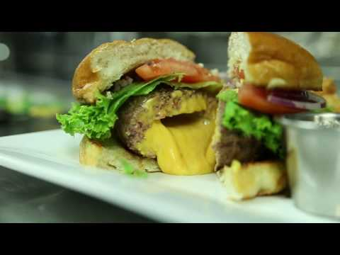 Hell's Kitchen Minneapolis - Juicy Lucifer Burger - Brought to you by Bite Squad