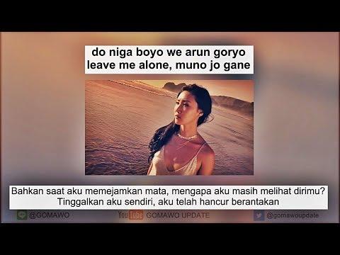 Easy Lyric MAMAMOO - STARRY NIGHT By GOMAWO [Indo Sub]