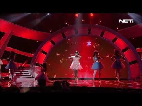 NEZ Academy Final Exam - Keke - Harmoni Cinta