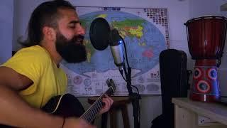 SÉRIE SONS DA COPA - #2 Bélgica - Raggamuffin - Selah Sue (cover) Danilo Perelló