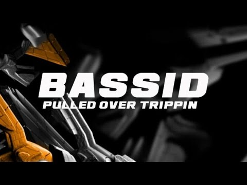 Bassid - Pulled Over Trippin
