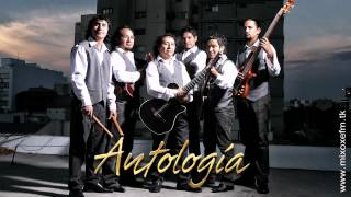 ANTOLOGIA - Mix Sinfónico en Vivo (Excelente Audio)