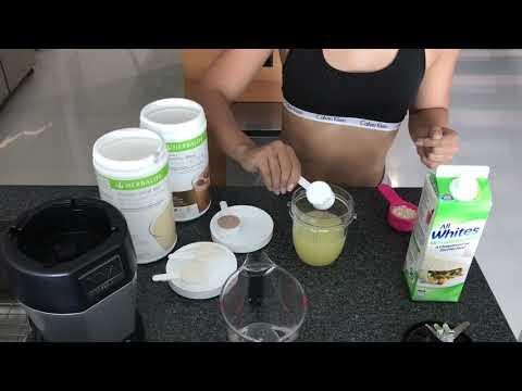 herbalife-protein-pancakes