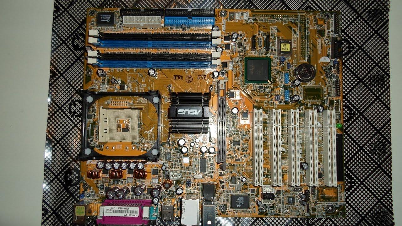 ASUS P4P800E DRIVER FOR WINDOWS MAC
