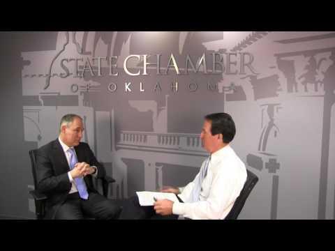 Interview with EPA Administrator, Scott Pruitt (Part 1)