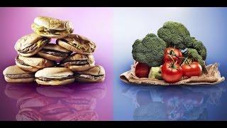 Alimentele care ucid creierul VS Nutriția enzimatică.