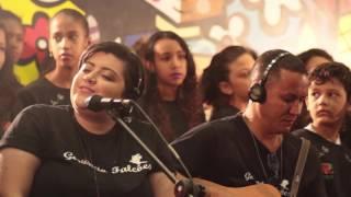 """Baixar Trem Bala - Ana Vilela canta com o coral """"Tom Menor"""""""
