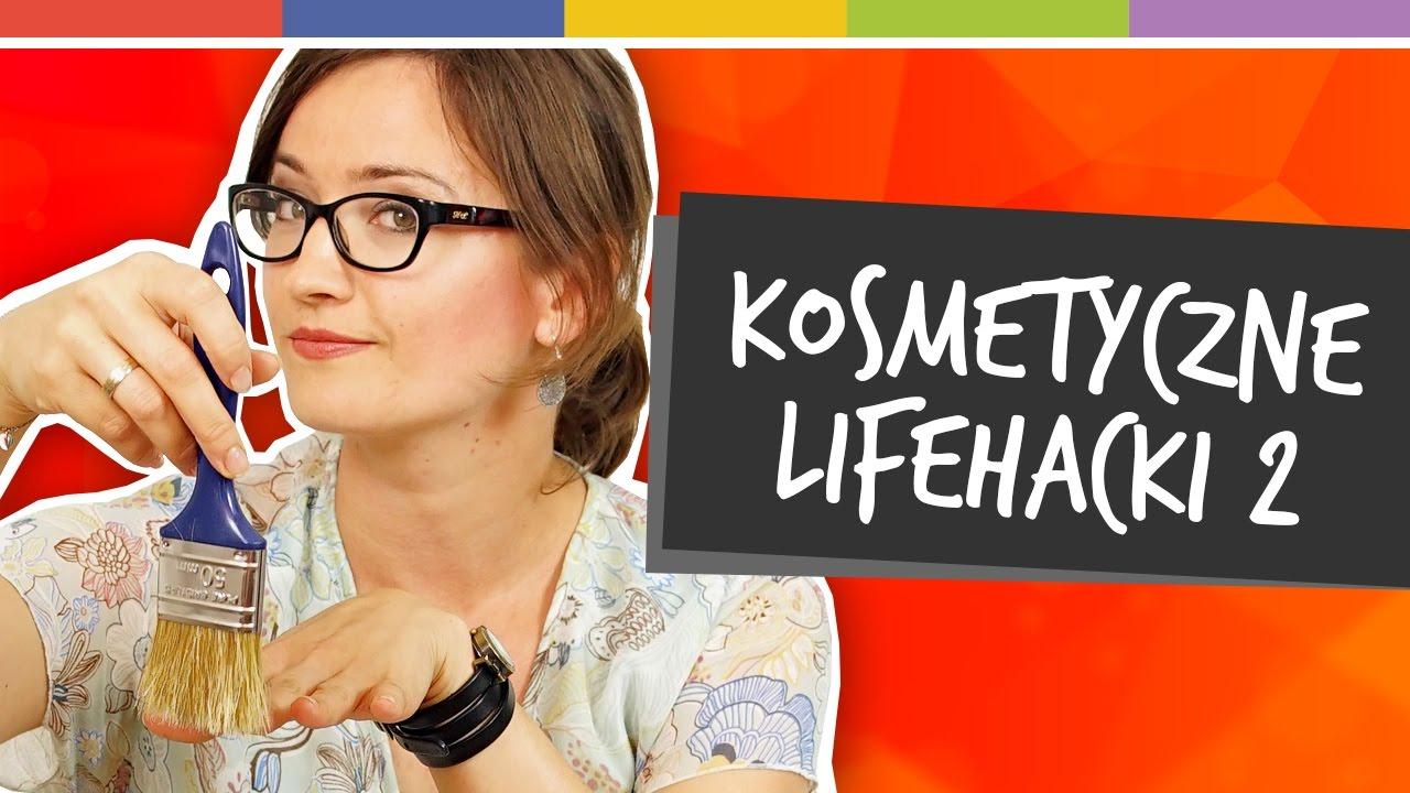 Sprytne Babki - Kosmetyczne Lifehacki #2