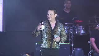 El mejor concierto de Silvestre Dangond en Venezuela TACHIRA