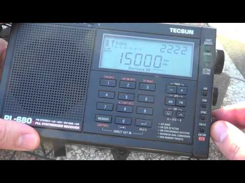 Tuning tips for Shortwave radio for the  beginner