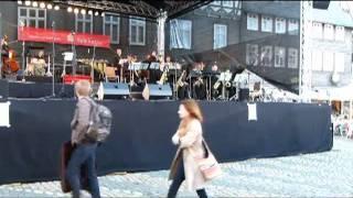FFB-BigBand Barsinghausen Sieger beim Niedersächsischen Orchester Wettbewerb 2011 in Goslar 3/3