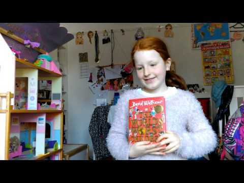 The World's Worst Children Book Review