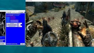 The Elder Scrolls V Skyrim Special Edition Trainer (+11) [ver 1.4.2.0.8] [64 Bit] {Baracuda}