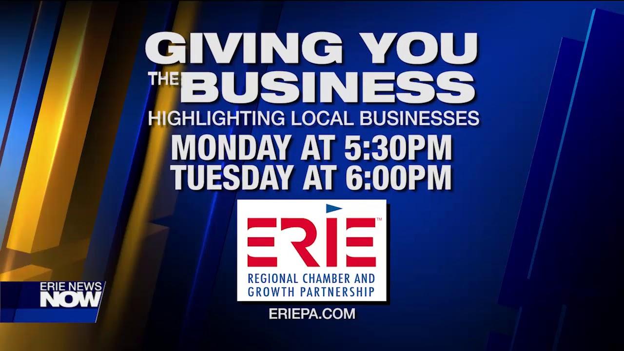 Blog - Erie Regional Chamber & Growth Partnership