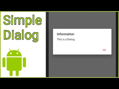 android studio how to make button cancel
