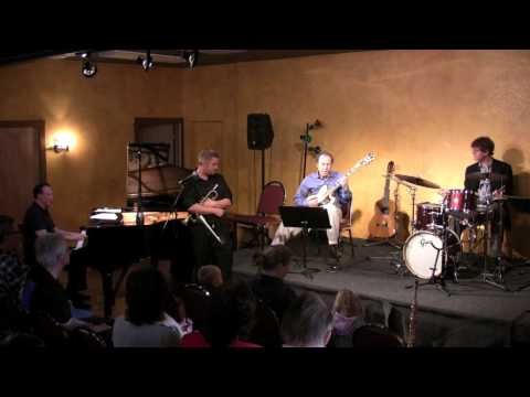 Broadway Music School - Teacher Recital April 10, 2011