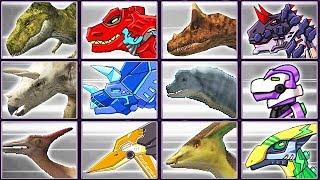 Dino Digger + Dino Robot Corps part 1   Eftsei Gaming