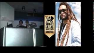 Ipod Jah Sound - Alborosie Dubplate (Feb 2014)