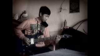 Peterpan ~ Cobalah mengerti (Guitar cover by Taufan)