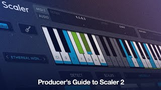 Producer's Guide to Scaler 2 - Online Course Trailer
