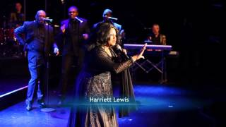 """Midnight Train To Georgia"" (Gladys Knight) Harriett Lewis - SSMR 2012  @ Theaterhaus,Stuttgart"